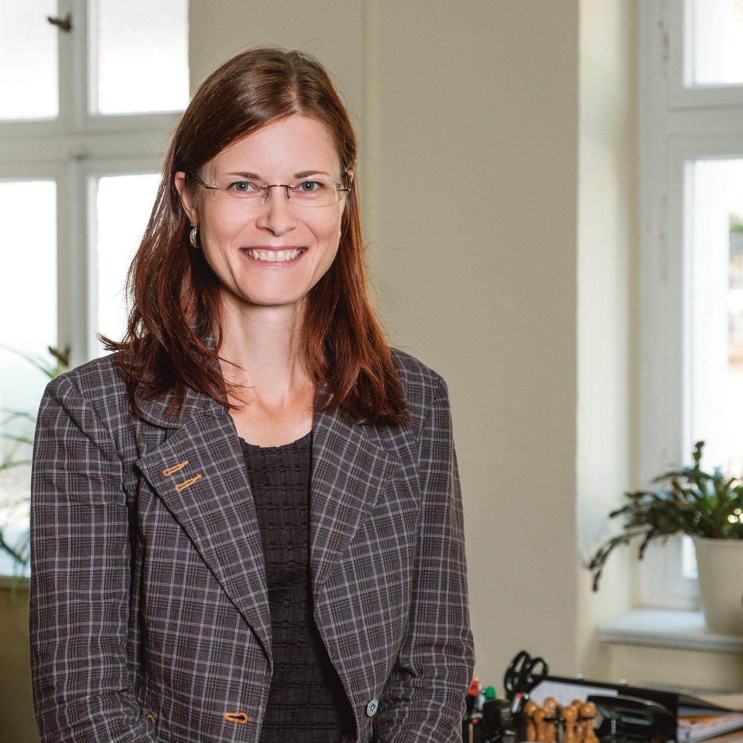 Katharina Heyn